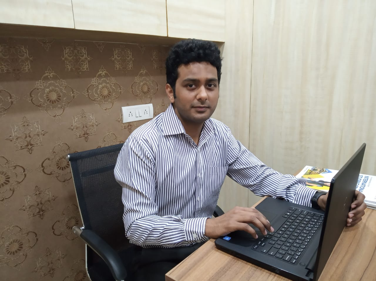 Sagar Dixit